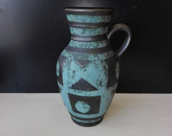 West German Pottery