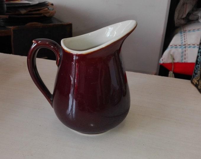 Villeroy and boch creamer jug (0.7 liter) number 3