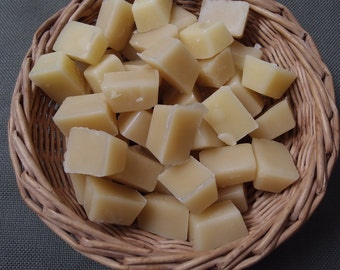 Beeswax - for salves, candles and other projects