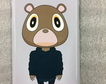 Yeezy Bear (Sneaker St) iPhone 6/6s case!