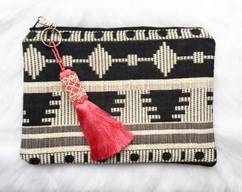 SALE! clutch bag- bag- gift for her- gift for women- festival bag- boho bag- clutch purse
