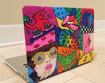 Custom Hard Laptop Case