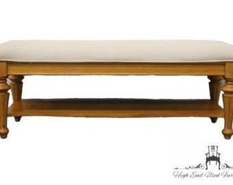 STANLEY FURNITURE Cottage Revival Collection 51″ Bed End Bench 243-13-71