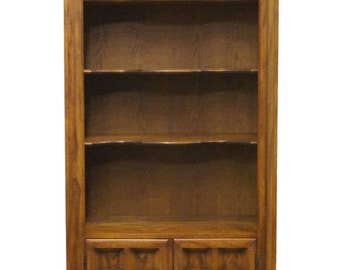 CENTURY FURNITURE Cortez Collection 34″ Cabinet Bookcase