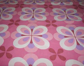 power pink etsy. Black Bedroom Furniture Sets. Home Design Ideas