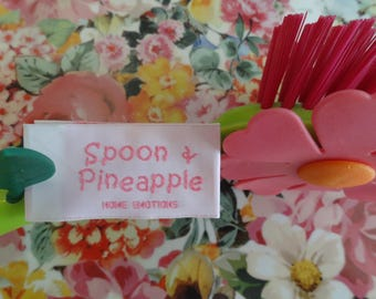 Spoon&Pineapple - dish cloths