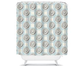 Teen shower curtain | Etsy