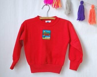 Moose sweatshirt   Etsy