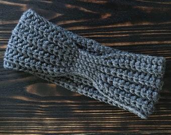 Cinched Headband