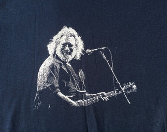 Grateful Dead Shirt-Jerry Garcia Lot Shirt-Sizes S M L XL 2XL
