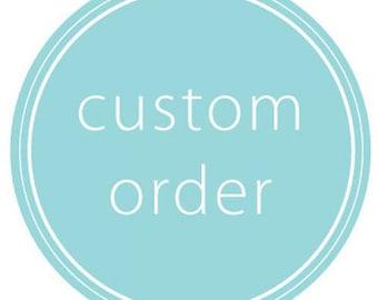 Custom Order for GenX4God- Farm Animal/Barnyard Cupcake Toppers - Edible Fondant - Set of 24