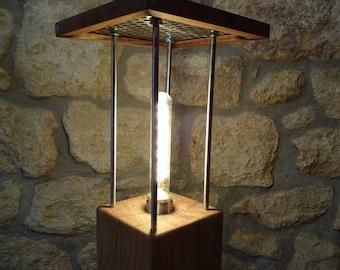 Designer lamp