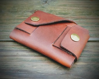 Wallet small hipster wallet pouch wallet cash wallet snap wallet