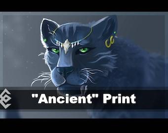 Ancient Print | Picture | Artwork | Fine Art