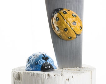 Ladybirds | Magnets in the Shell