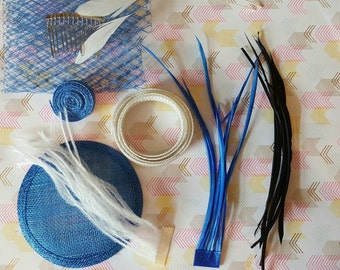 Fascinator Making Kit