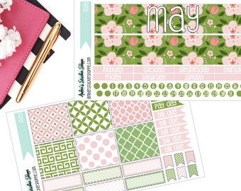 Bella Rose May Monthly Kit for ECLP