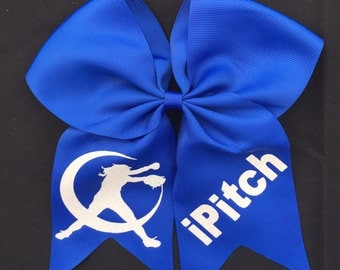 ipitch softball bow
