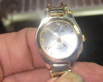 V-45 Vintage Watch Passage quartz