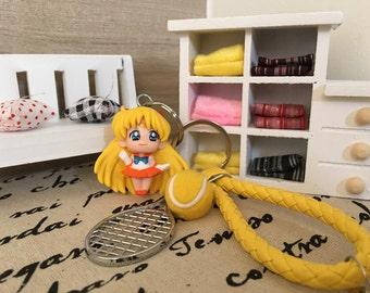 Sailor Moon Tennis/Golf/Baseball
