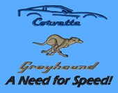 Corvette Design