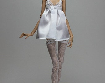 meg fashion doll for Popovy Sisters Doll / '' Sweet Dreams White''
