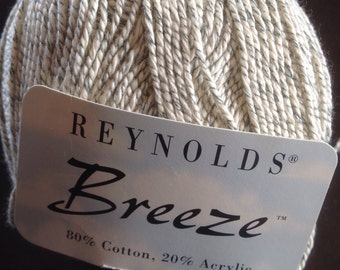 Reynolds Breeze yarn