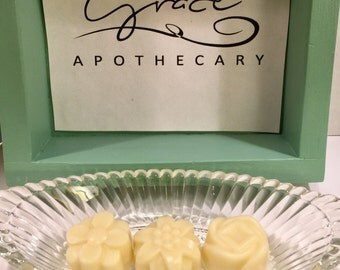 Lotion Bar Gift Set, small bars, Shades of Grace