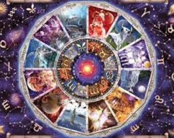Basic Cosmic Astrological Natal Chart Reading Birth Chart Interpretation Astrology