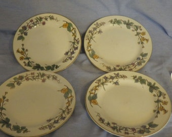 Woodhill by Citation 4 Salad Plates