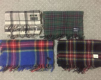 polo ralph lauren combo set scarves!