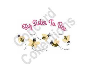 Flying Sister Machine Embroidery Design