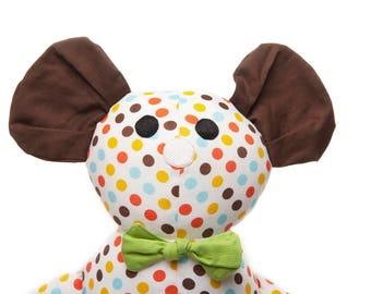 Buddy Stuffed Toy - Émile