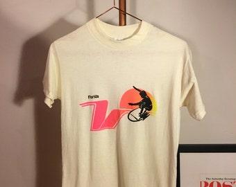 Surf Florida t-shirt