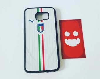 Italia Phone Case, personalized with the Italian League teams, cell phone case series to Juventus, Napoli, Ac Milan, Inter, etc.