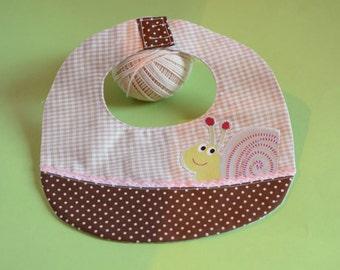Cotton elegant bib