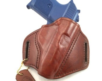 SIG p230 / p232 - Handcrafted Leather Pistol Holster