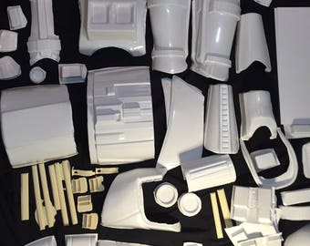 Shore trooper armor kit