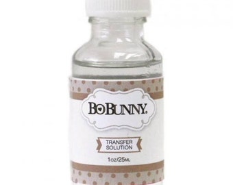 BoBunny Transfer Solution 25 ml code: NM-12843487