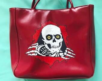 Ripper Bag