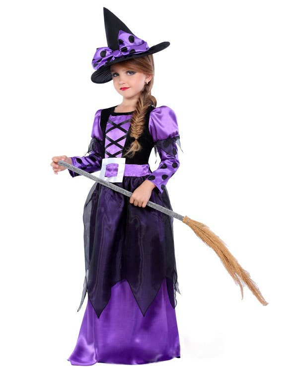 zoom - How To Look Like A Witch For Halloween