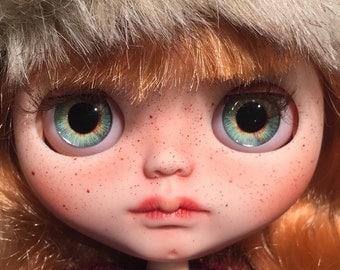 Blythe custom ooak