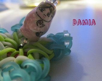 Dust Plug: Damia