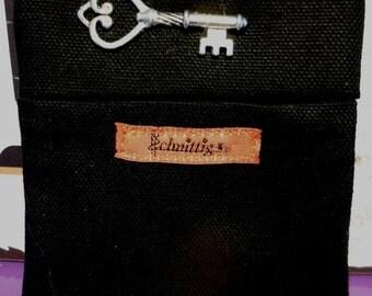Cigarette case for big box black key