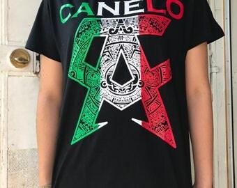 Canelo Alvarez Tshirt