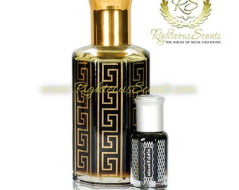 6ml Deer Musk - Hamil Al Musk - RighteousScents