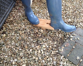 Wellington Boot easer