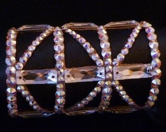 3 Tier Dance Bracelet