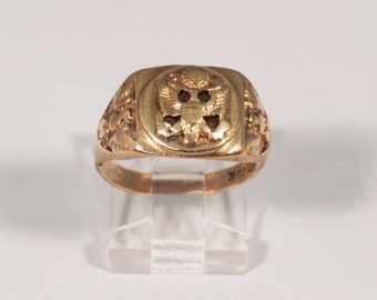 Image result for WWll and CCC gold rings