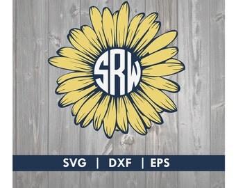 Gerber Daisy SVG Vector Digital Image